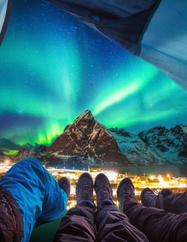 Boralis Aurora Iceland 2019