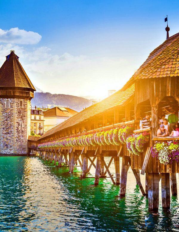 Switzerland & Alsace 2018